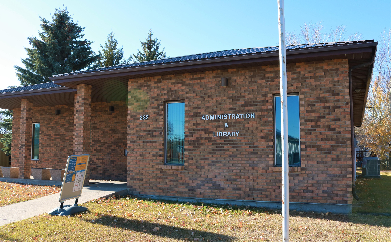 Stoughton Public Library Branch